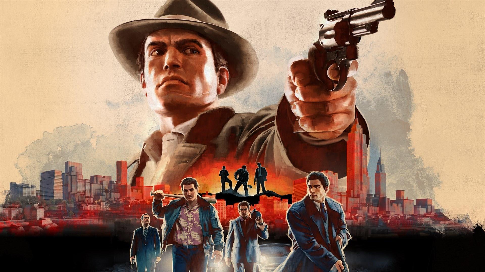Mafia 2: Definitive Edition im Test - Für wen sich die
