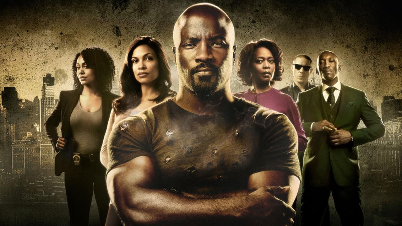 Flipboard Luke Cage Netflix Zieht Für Die Nächste Marvel Serie