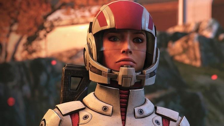 Mass Effect: Legendary Edition macht euch zu Weltraum-Fotografen dank Photomode