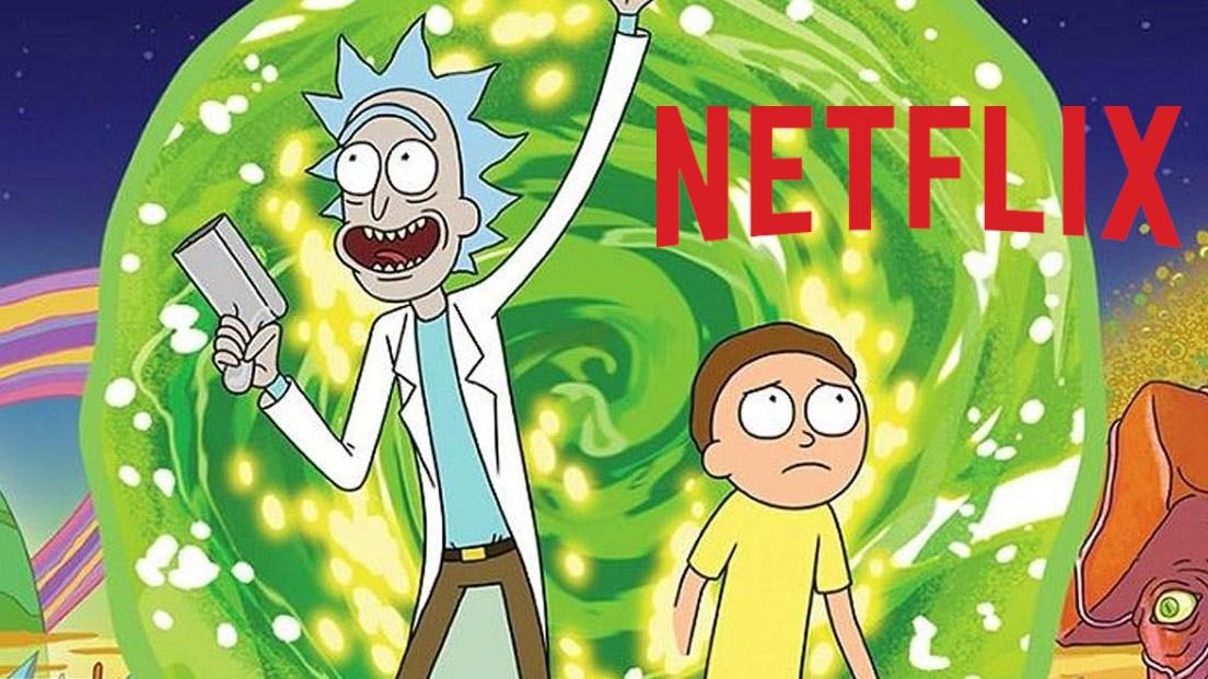 Netflix Neu Juni