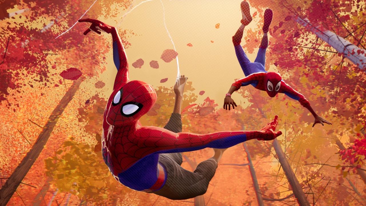 Spider Man Sequel Und Spider Gwen Spin Off Zum Animationsfilm Geplant