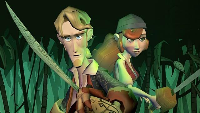Tales Of Monkey Island Ps Deutsch
