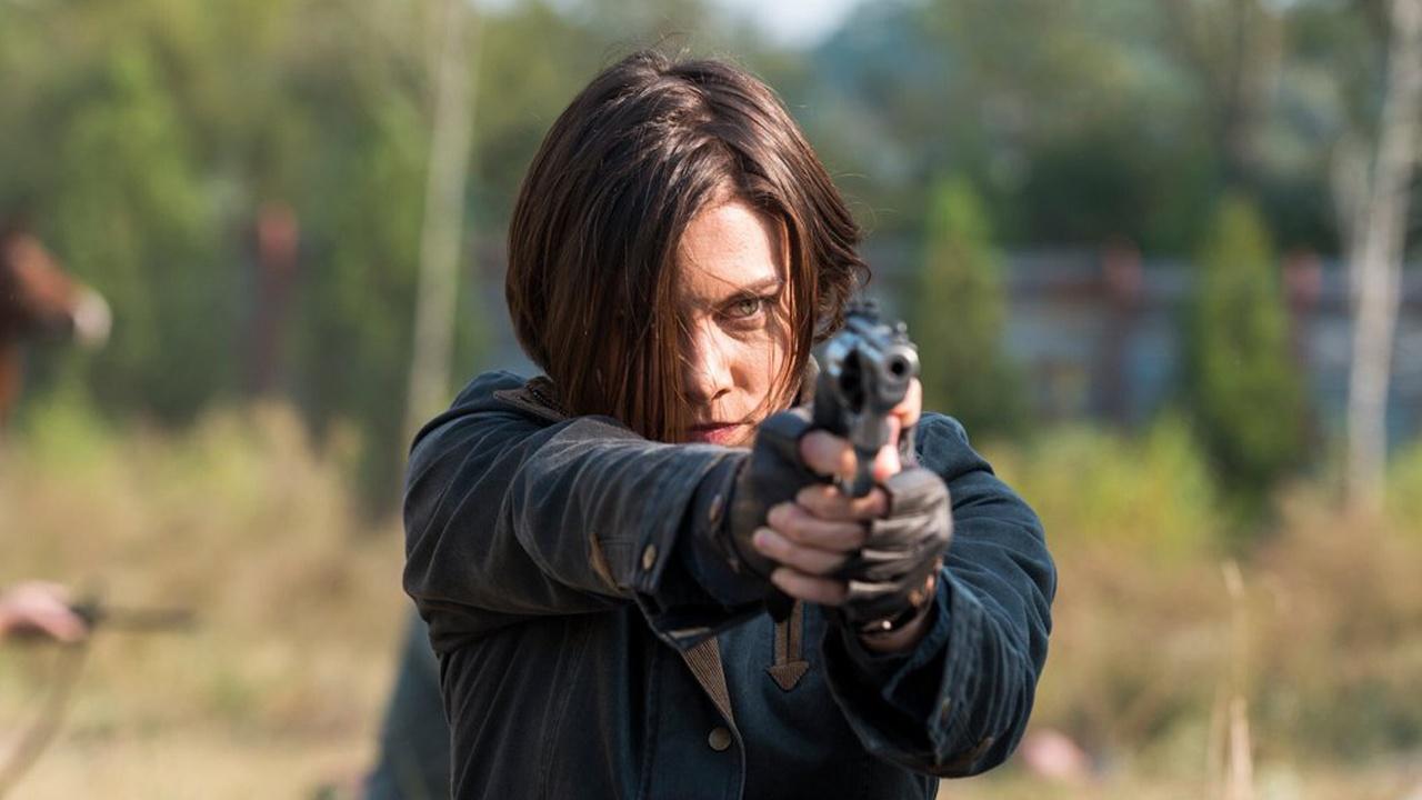 The Walking Dead - Lauren Cohan bestätigt Maggies Rückkehr in Staffel 11