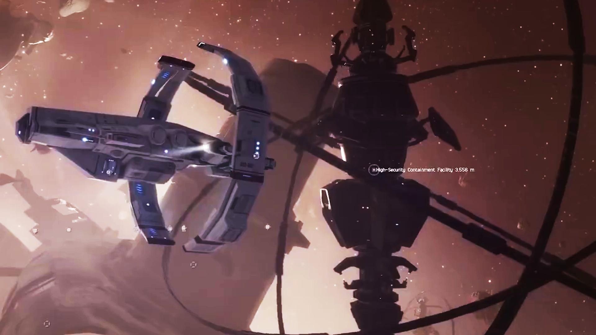 Was hat Eve Online 2019 zu bieten?