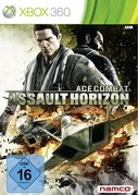 Cover zu Ace Combat: Assault Horizon - Xbox 360