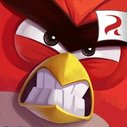 Cover zu Angry Birds 2 - Apple iOS