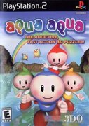 Cover zu Aqua Aqua - PlayStation 2