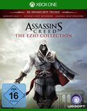 Cover zu Assassin's Creed Ezio Collection - Xbox One