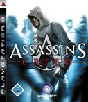 Cover zu Assassin's Creed - PlayStation 3