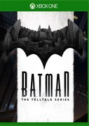 Cover zu Batman: The Telltale Series - Xbox One