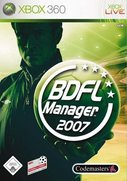 Cover zu BDFL Manager 2007 - Xbox 360