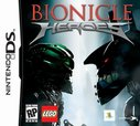 Cover zu Bionicle Heroes - Nintendo DS