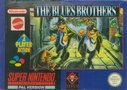 Cover zu The Blues Brothers - SNES