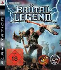 Cover zu Brütal Legend - PlayStation 3