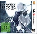 Cover zu Bravely Second: End Layer - Nintendo 3DS