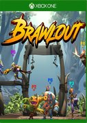 Cover zu Brawlout - Xbox One