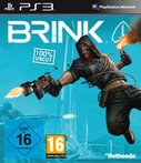 Cover zu Brink - PlayStation 3