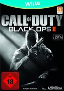 Cover zu Call of Duty: Black Ops 2 - Wii U