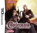 Cover zu Castlevania: Portrait of Ruin - Nintendo DS
