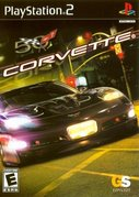 Cover zu Corvette - PlayStation 2