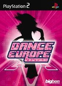 Cover zu Dance Europe - PlayStation 2