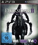 Cover zu Darksiders 2 - PlayStation 3