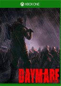 Cover zu Daymare: 1998 - Xbox One