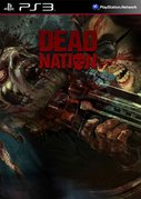 Cover zu Dead Nation - PlayStation 3