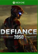 Cover zu Defiance 2050 - Xbox One