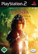 Cover zu Die Chroniken von Narnia: Prinz Kaspian - PlayStation 2