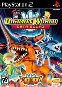 Cover zu Digimon World Data Squad - PlayStation 2