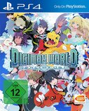 Cover zu Digimon World: Next Order - PlayStation 4