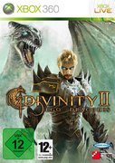 Cover zu Divinity 2: Ego Draconis - Xbox 360