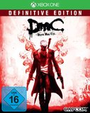 Cover zu DmC: Definitive Edition - Xbox One