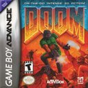 Cover zu Doom - Game Boy Advance