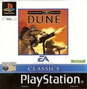 Cover zu Dune 2000 - PlayStation