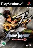 Cover zu Dynasty Warriors 5: Xtreme Legends - PlayStation 2
