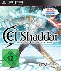Cover zu El Shaddai: Ascension of the Metatron - PlayStation 3