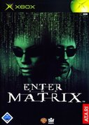 Cover zu Enter the Matrix - Xbox