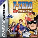 Cover zu F-Zero GP Legend - Game Boy Advance