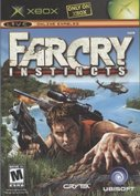 Cover zu Far Cry Instincts - Xbox