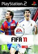 Cover zu FIFA 11 - PlayStation 2