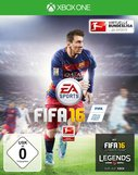 Cover zu FIFA 16 - Xbox One