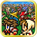 Cover zu Final Fantasy: All the Bravest - Apple iOS