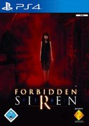 Cover zu Forbidden Siren - PlayStation 4