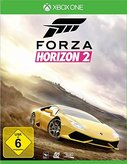 Cover zu Forza Horizon 2 - Xbox One