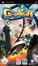 Cover zu GripShift - PSP