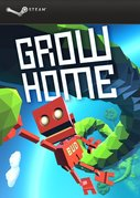Cover zu Grow Home - PlayStation 4