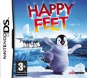 Cover zu Happy Feet - Nintendo DS