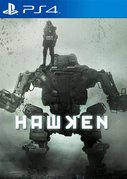 Cover zu Hawken - PlayStation 4